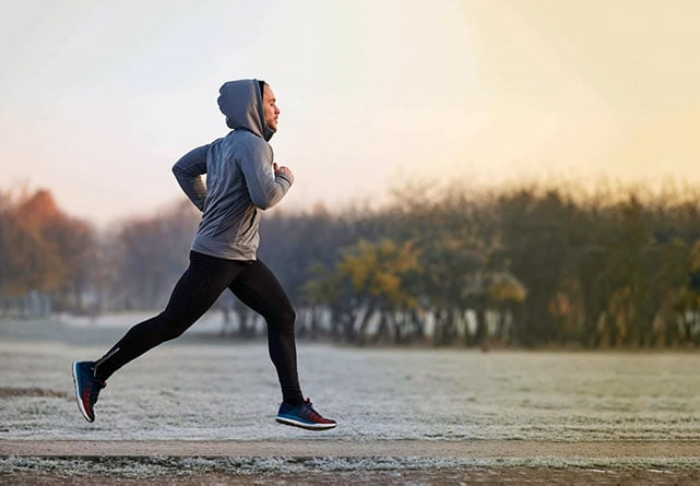 Длительный бег: задачи и особенности продолжительных тренировок